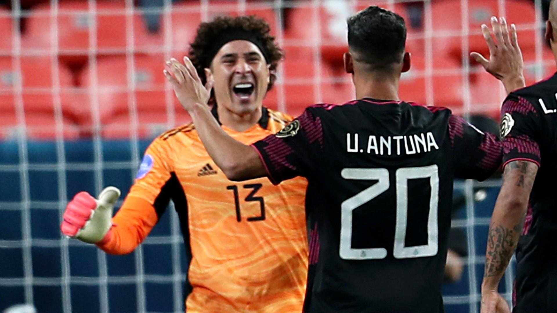 Mexico vs. Costa Rica score, result, highlights: El Tri need PKs to make Nations League final