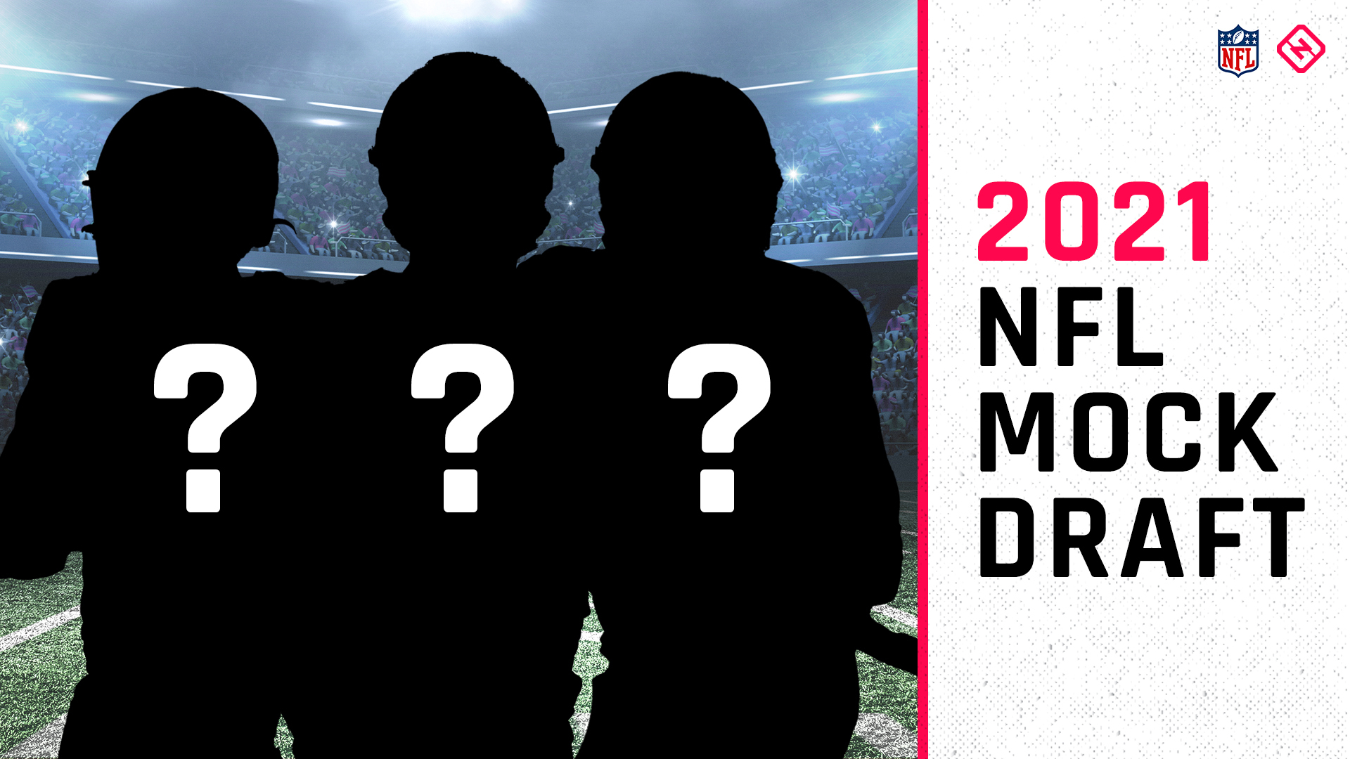 NFL mock draft 2021: Jets jump on Justin Fields; Dolphins ...