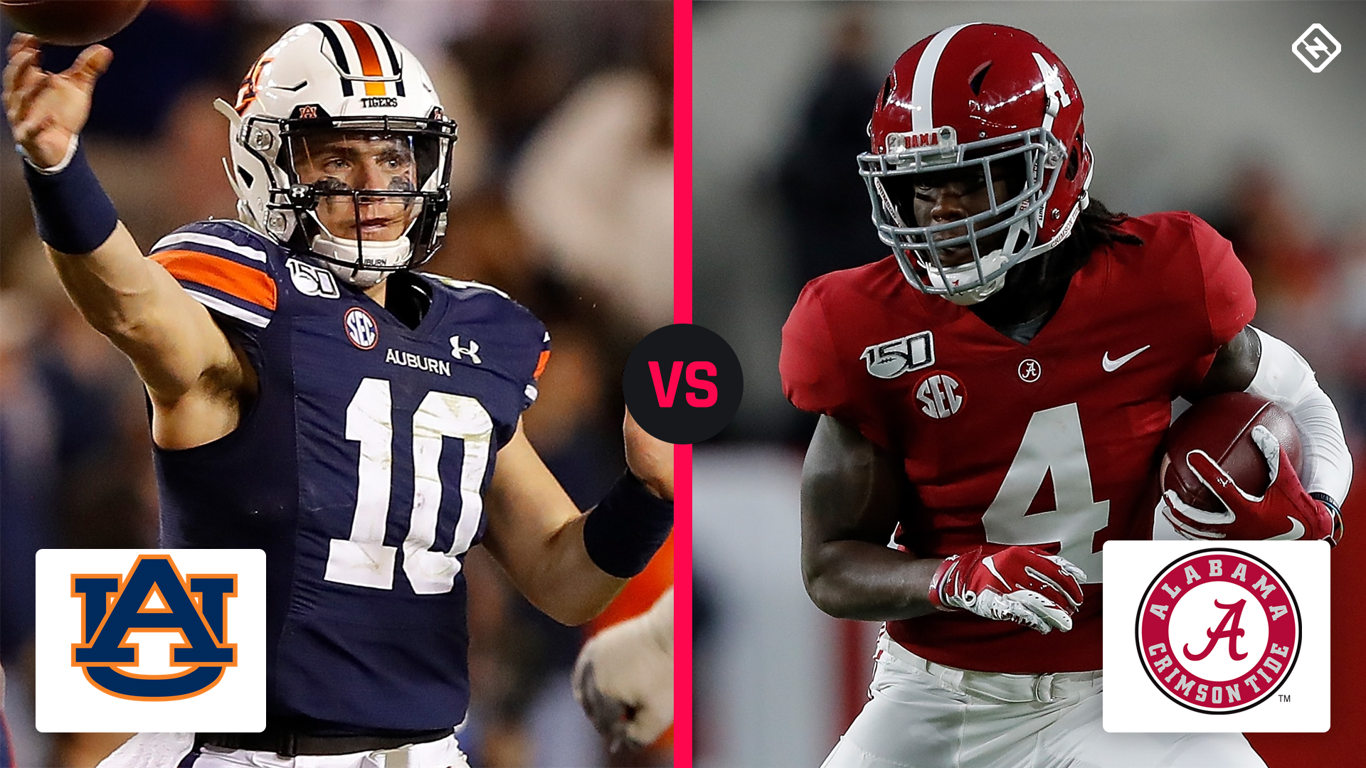 What Channel Is Alabama Vs Auburn On Today Time