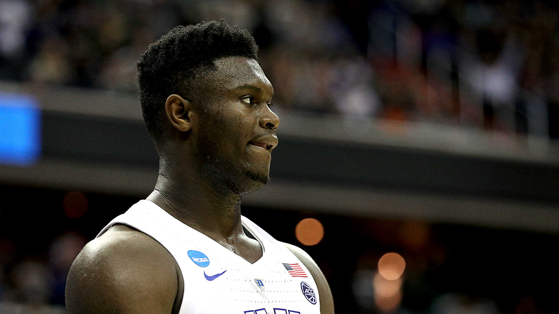 Zion Williamson lawsuit, explained: What to know about allegations of impermissible benefits at Duke