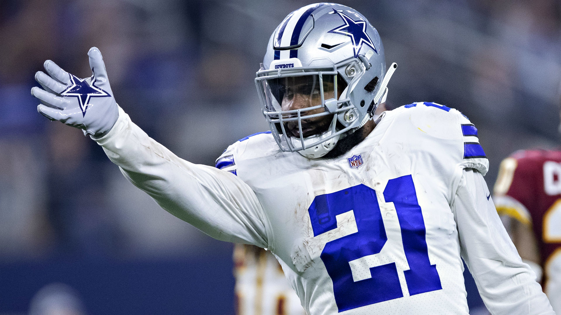 If Cowboys Are Going To Waste Money On Ezekiel Elliott They Should Do It Asap Sporting News