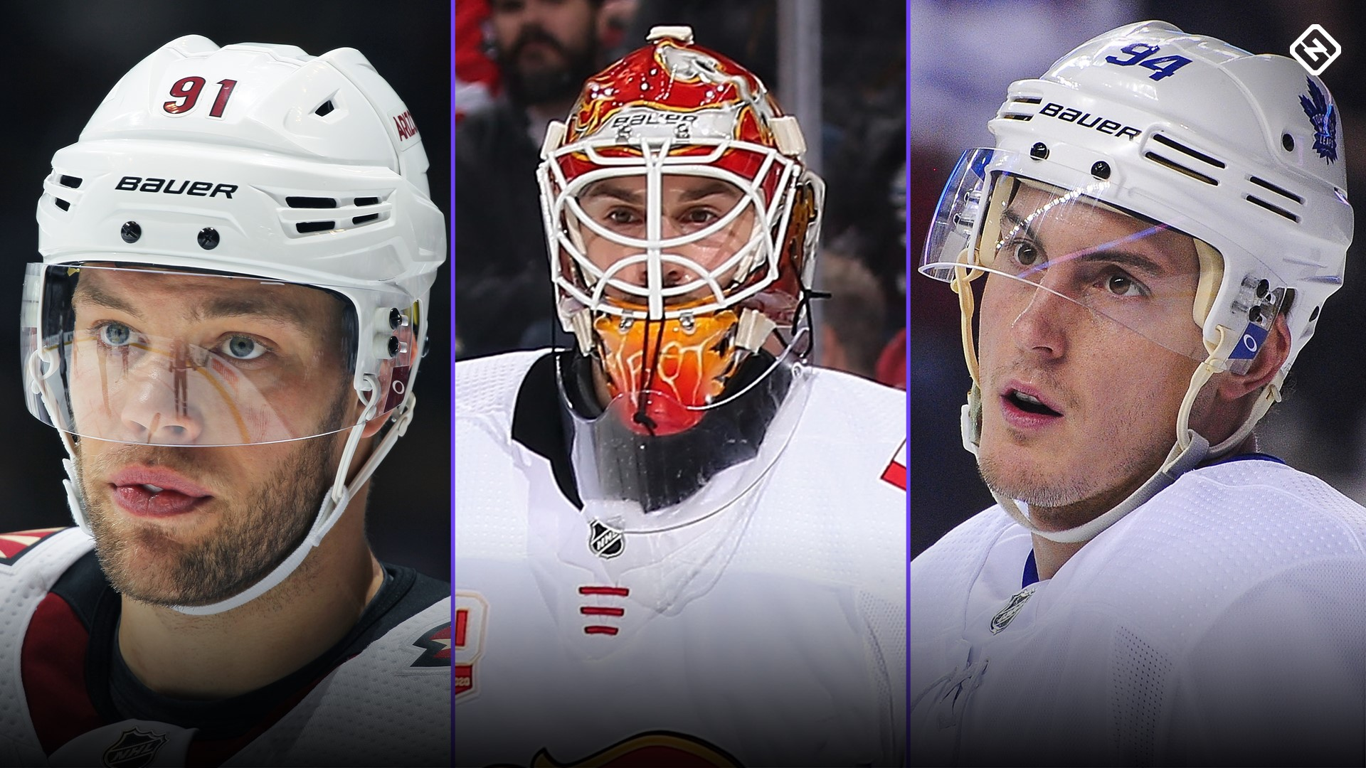 NHL free agency tracker 2020: Full list of signings, best available players 1