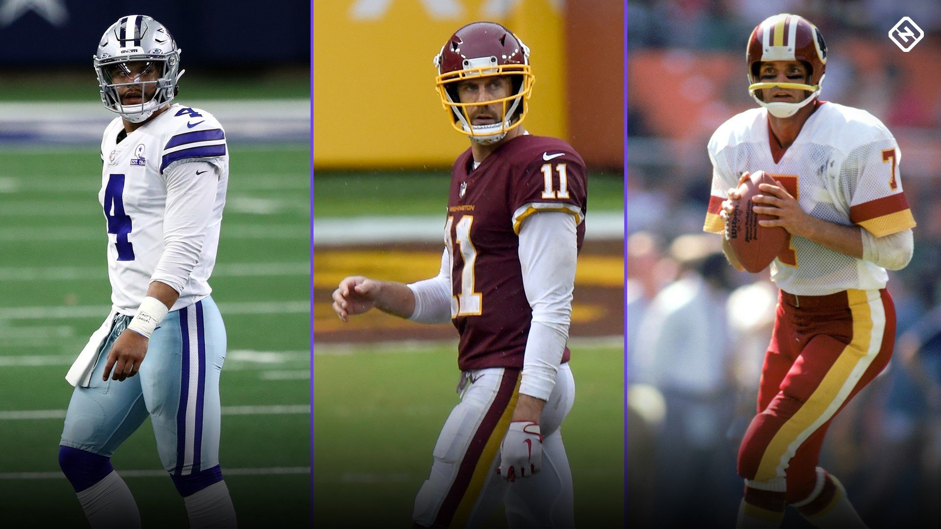 Dak Prescott Alex Smith Joe Theismann And The Most Gruesome Injuries In Nfl History Sporting News