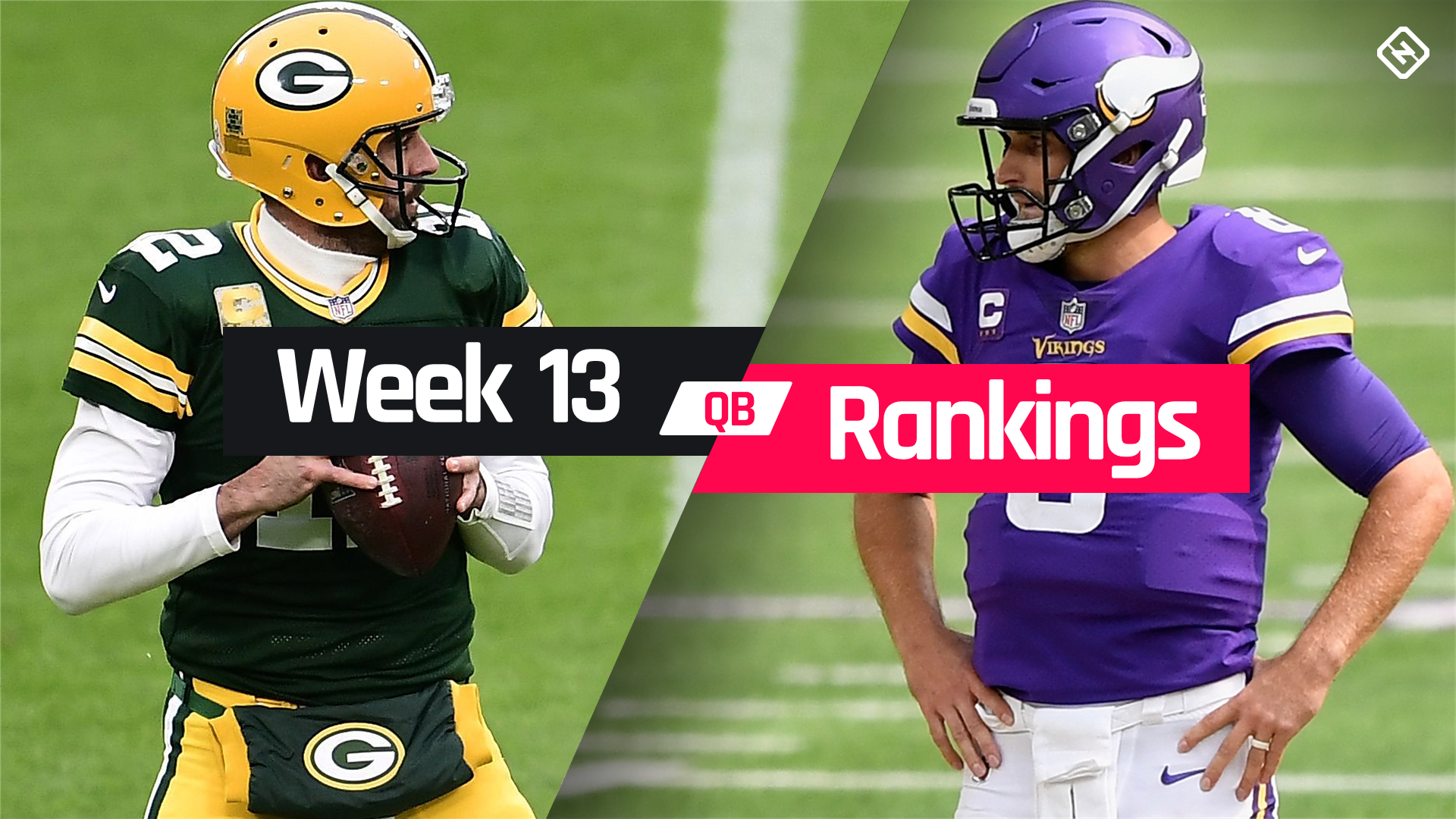 Week 13 Fantasy QB Rankings: Must-starts, sleepers, potential busts at quarterback