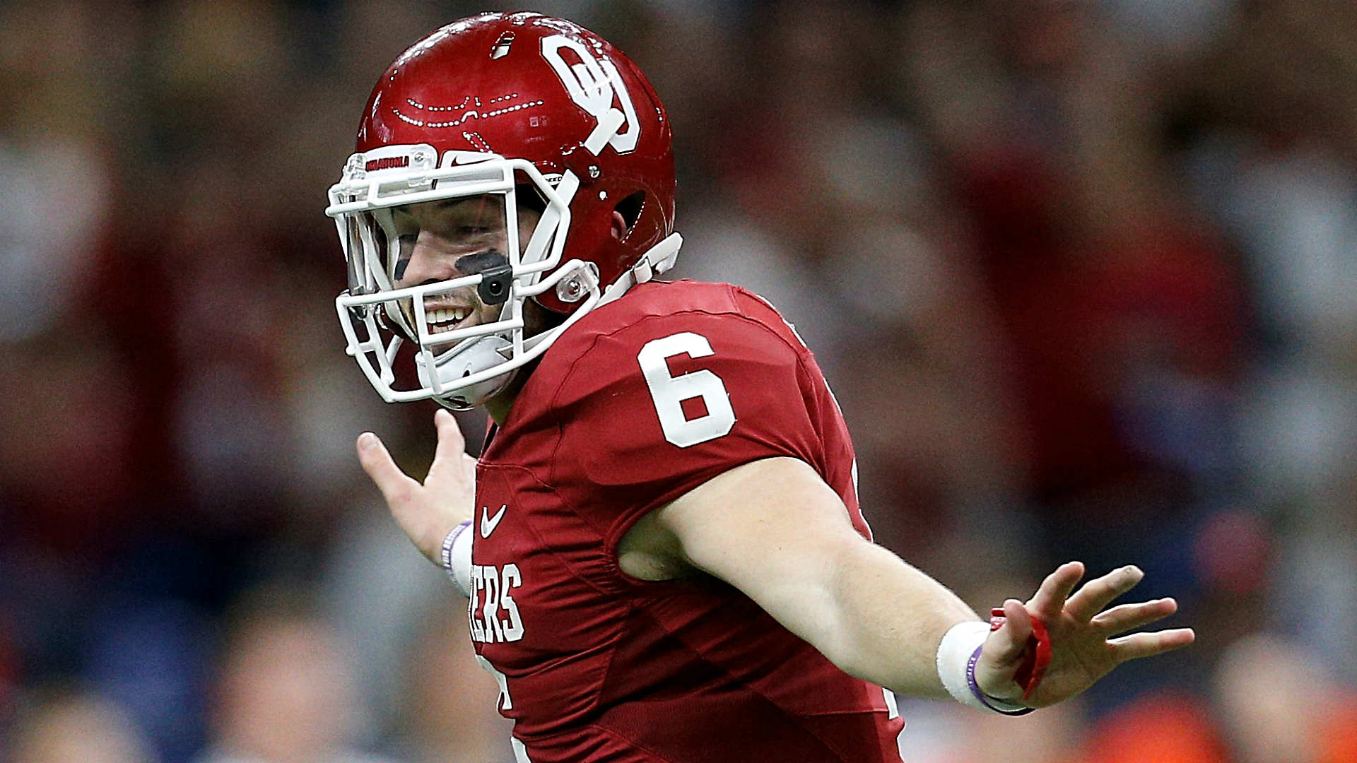 Oklahoma football preview: Sooners 2017 schedule, roster and three ...