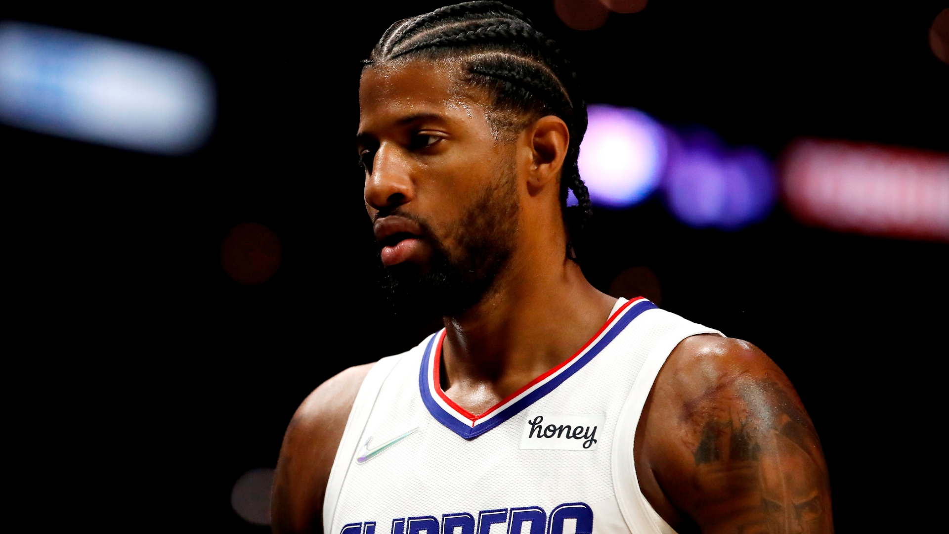 Kawhi Leonard's injury and the domino effect on rest of the Clippers' players