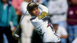8  Tiger Woods