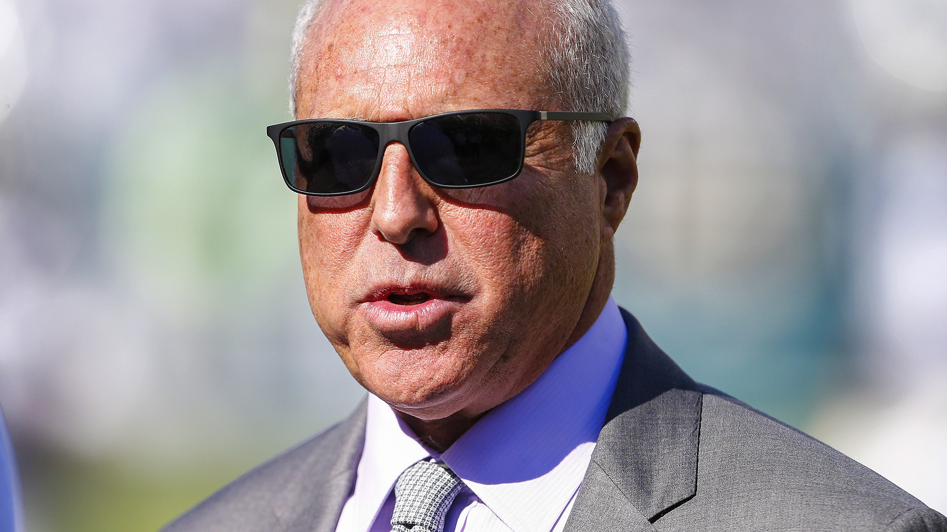 Eagles owner Jeffrey Lurie shares powerful message on fighting racial injustice: Change 'starts with us' 1