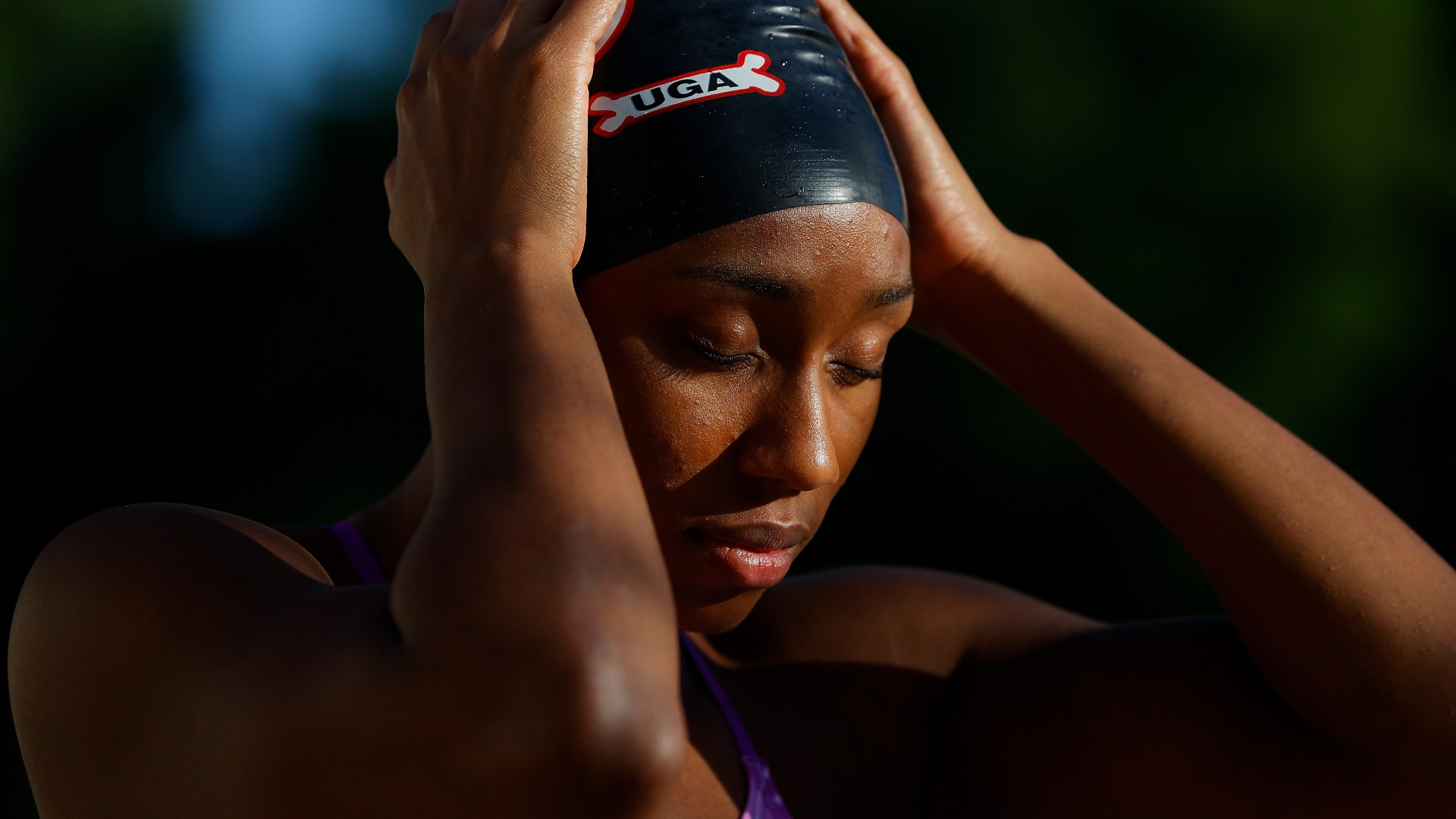 Olympic swimming cap ban: What does the 'Soul Cap' rule mean for black swimmers at the 2021 Games?