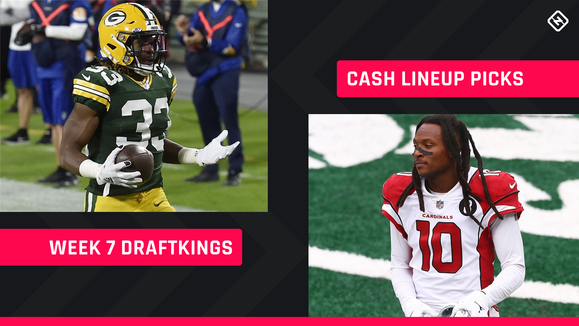 Week 7 DraftKings Picks: NFL DFS lineup advice for daily fantasy football cash games - sporting news