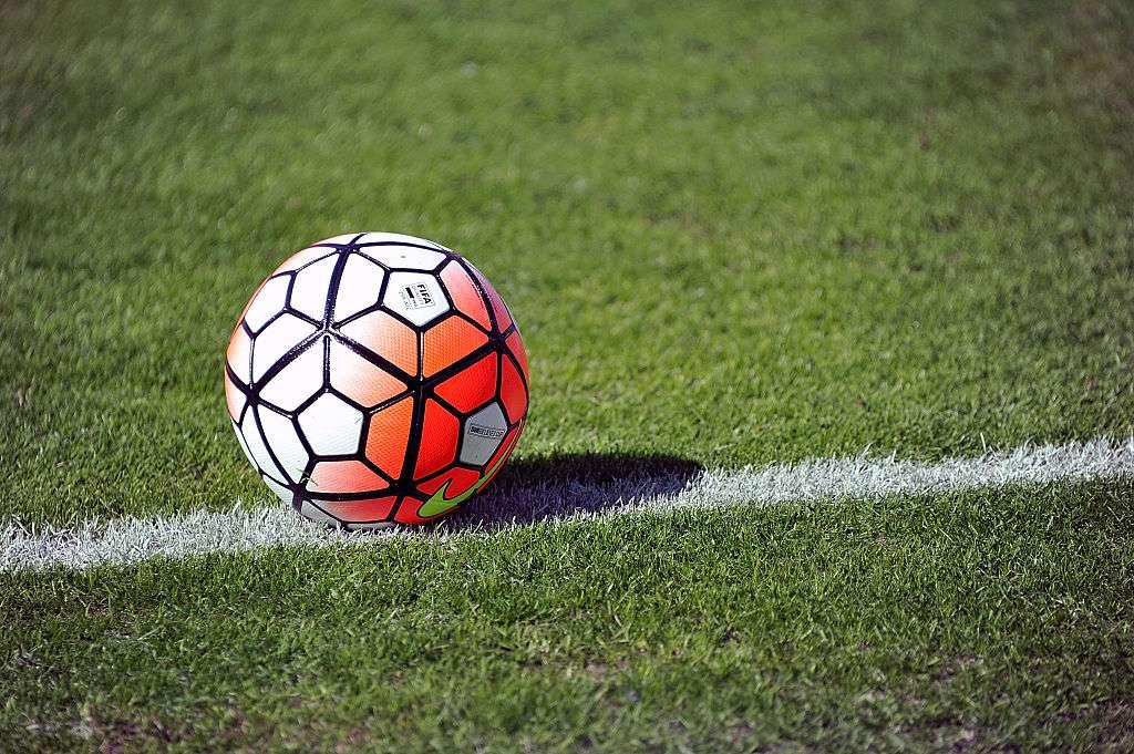 サッカーのボール