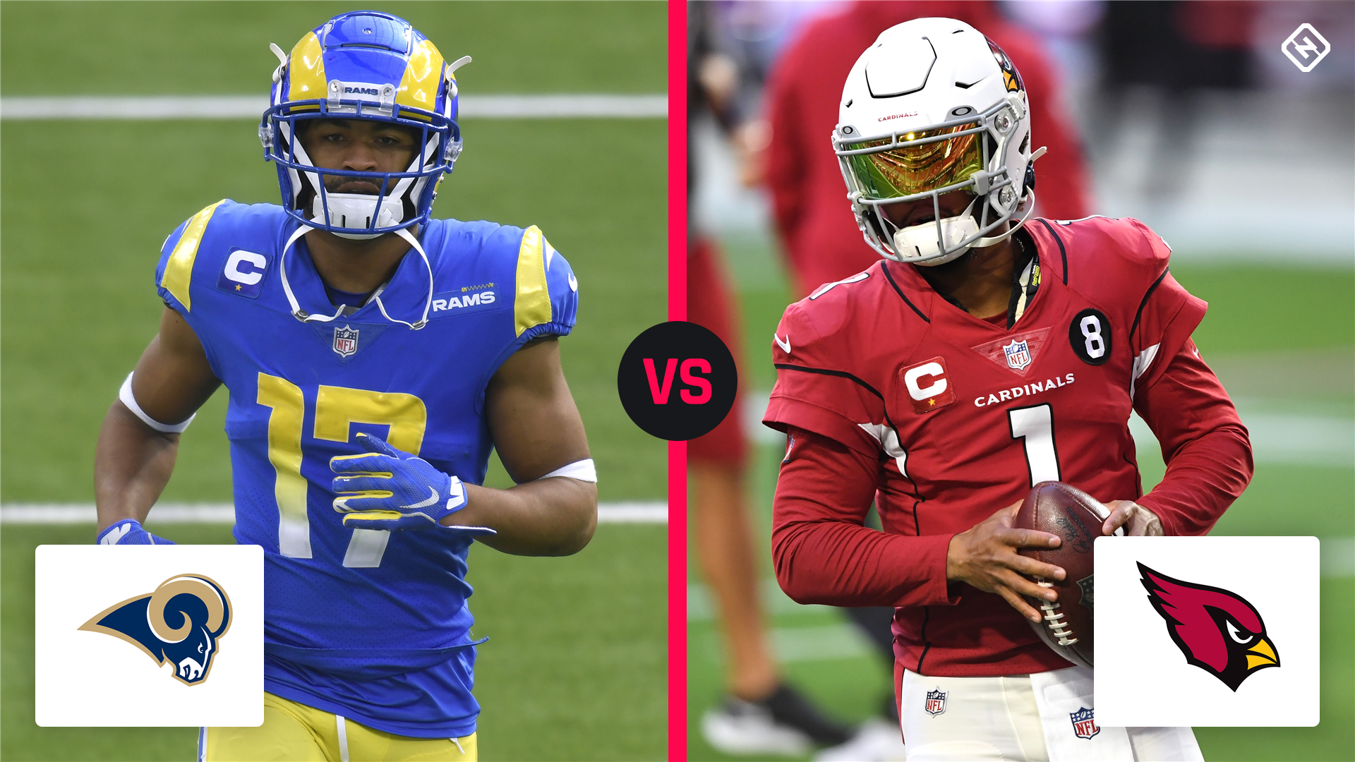 What Channel Is Rams Vs Cardinals On Today Time Tv Schedule For Nfl Week 17 Game Sports Grind Entertainment