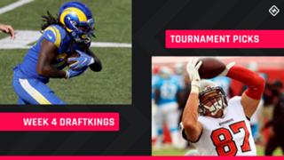 Week-4-DraftKings-DFS-Picks
