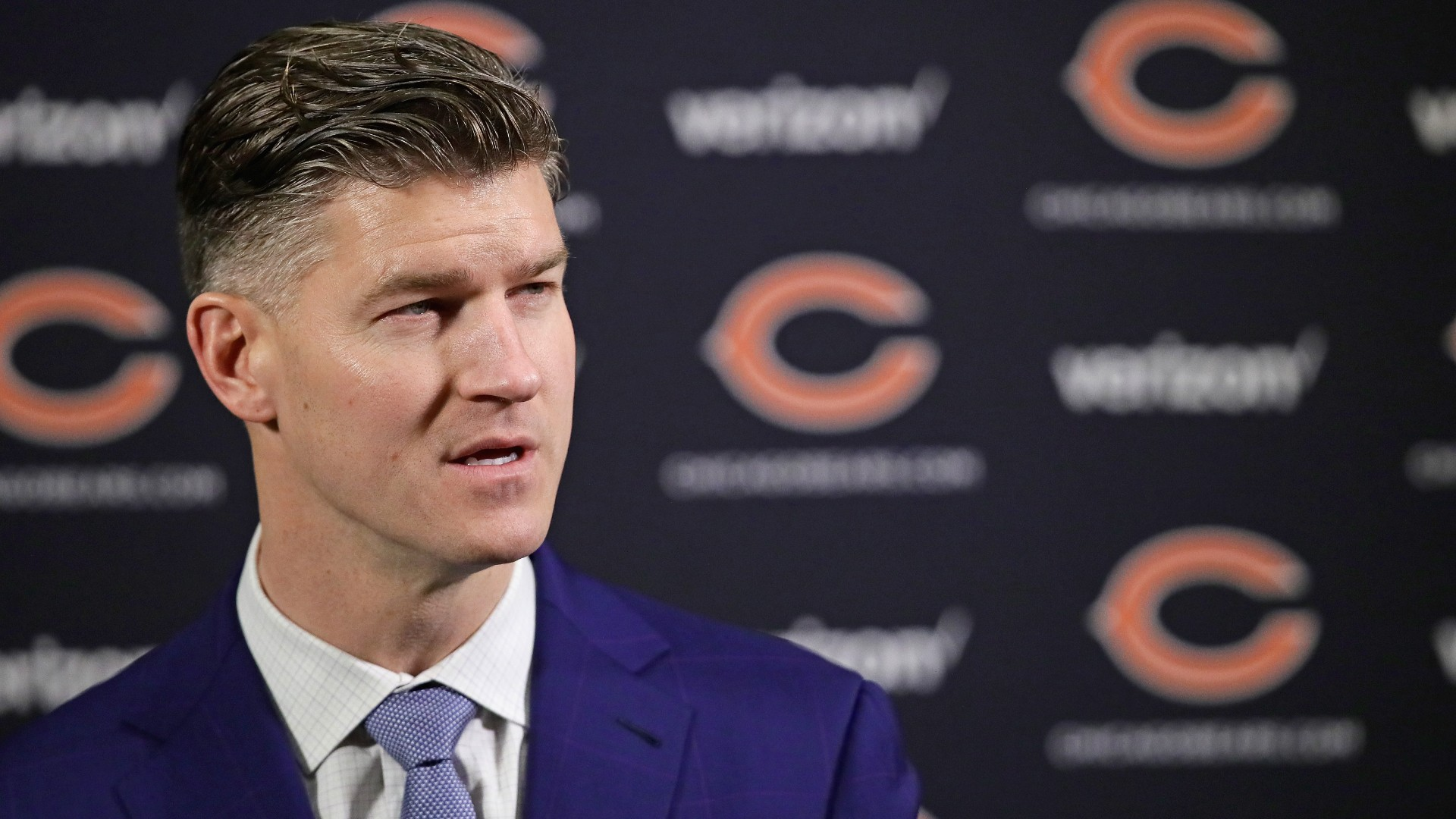 Bears' 2021 Draft Pick: When Will Chicago Pick Next?  Full list of NFL Draft selections