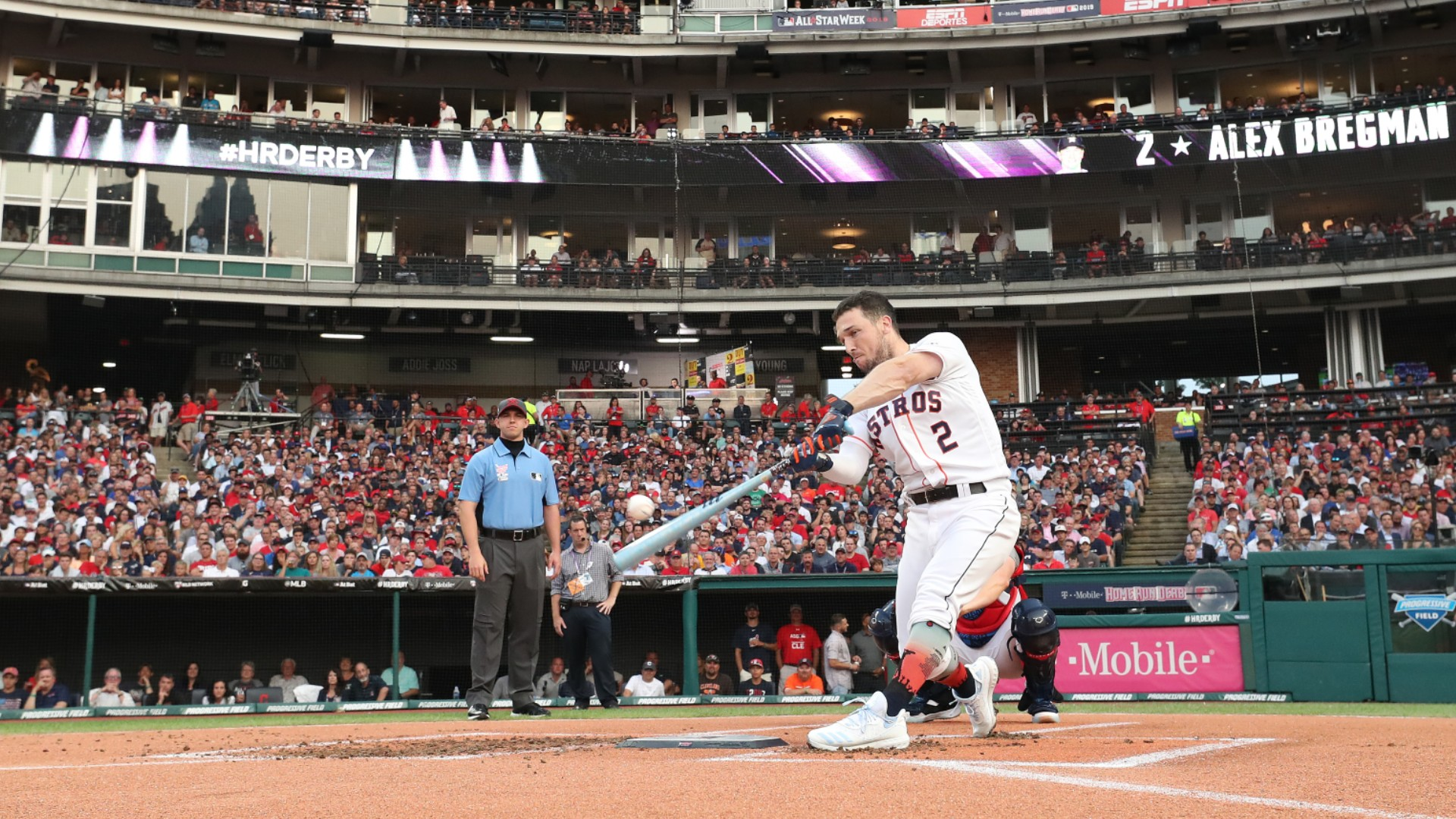 What channel is the Home Run Derby on today? Time, participants for 2021 MLB All-Star contest