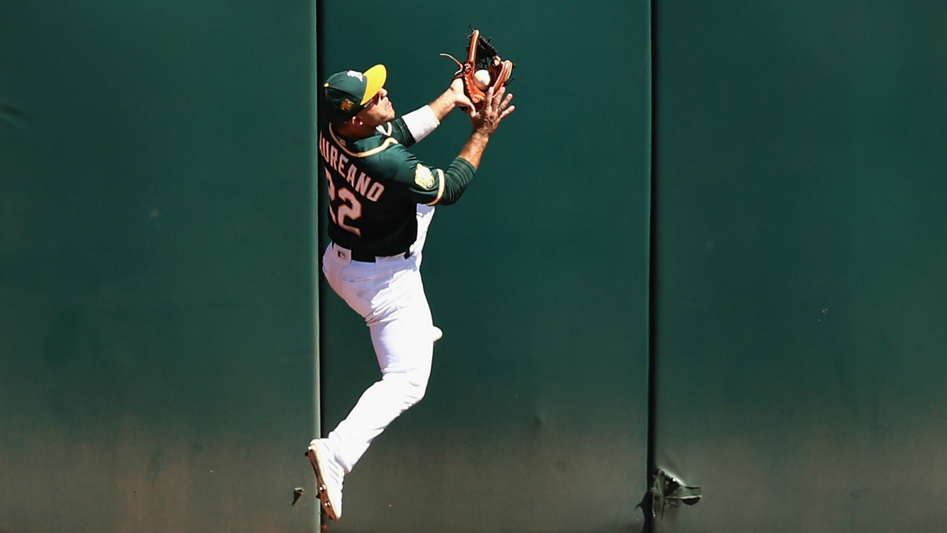 Ramon Laureano suspended: why A's outfielder was suspended, what it means for Oakland