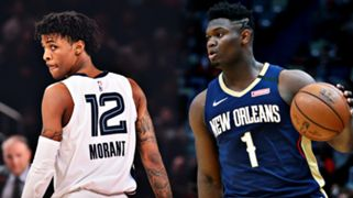 Ja Morant, Zion Williamson