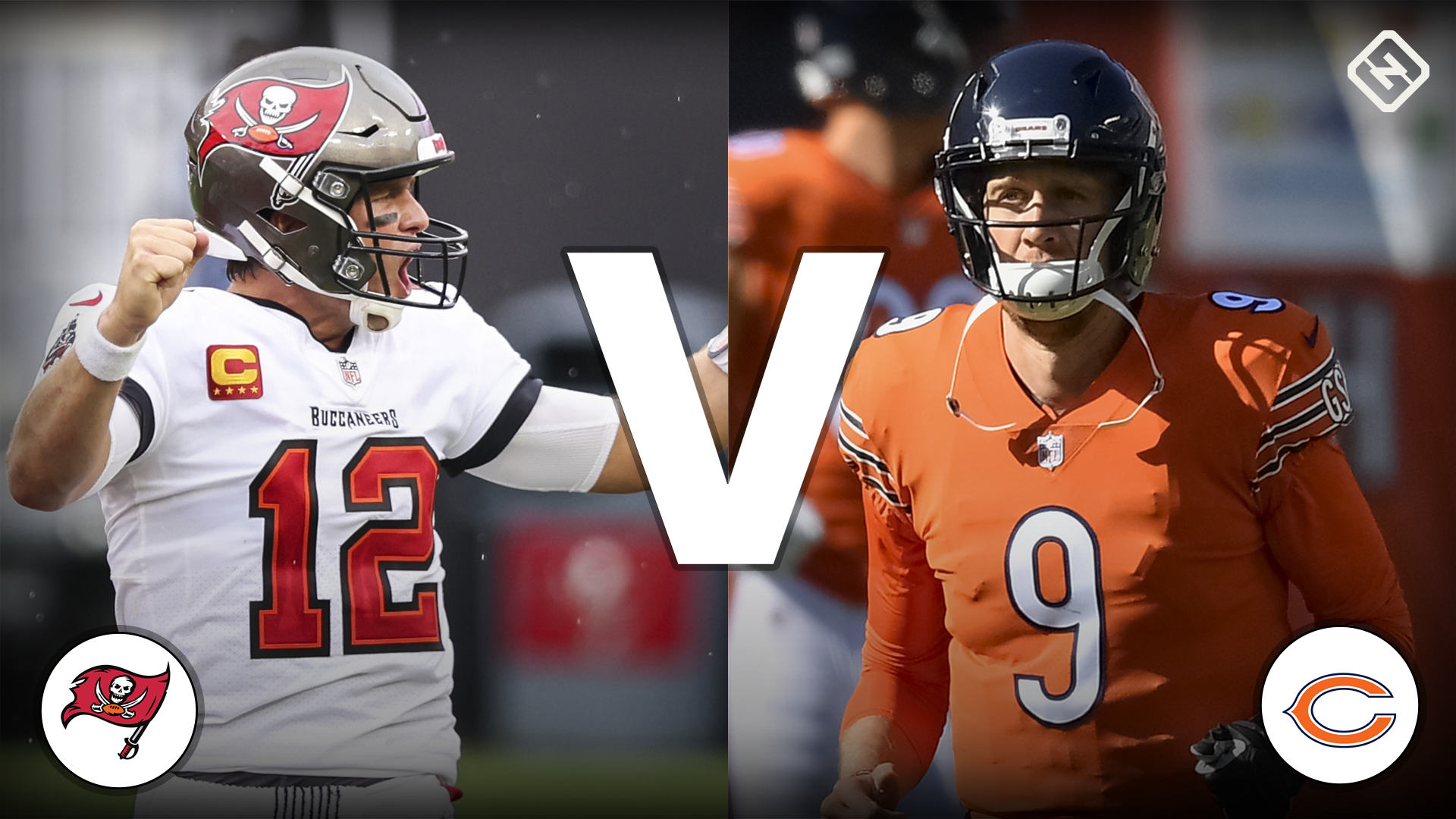Buccaneers vs. Bears live score, updates, highlights from NFL's 'Thursday Night Football' game