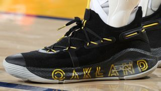 NBA Finals 2019 kicks Game 3