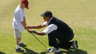 35 Tiger Woods