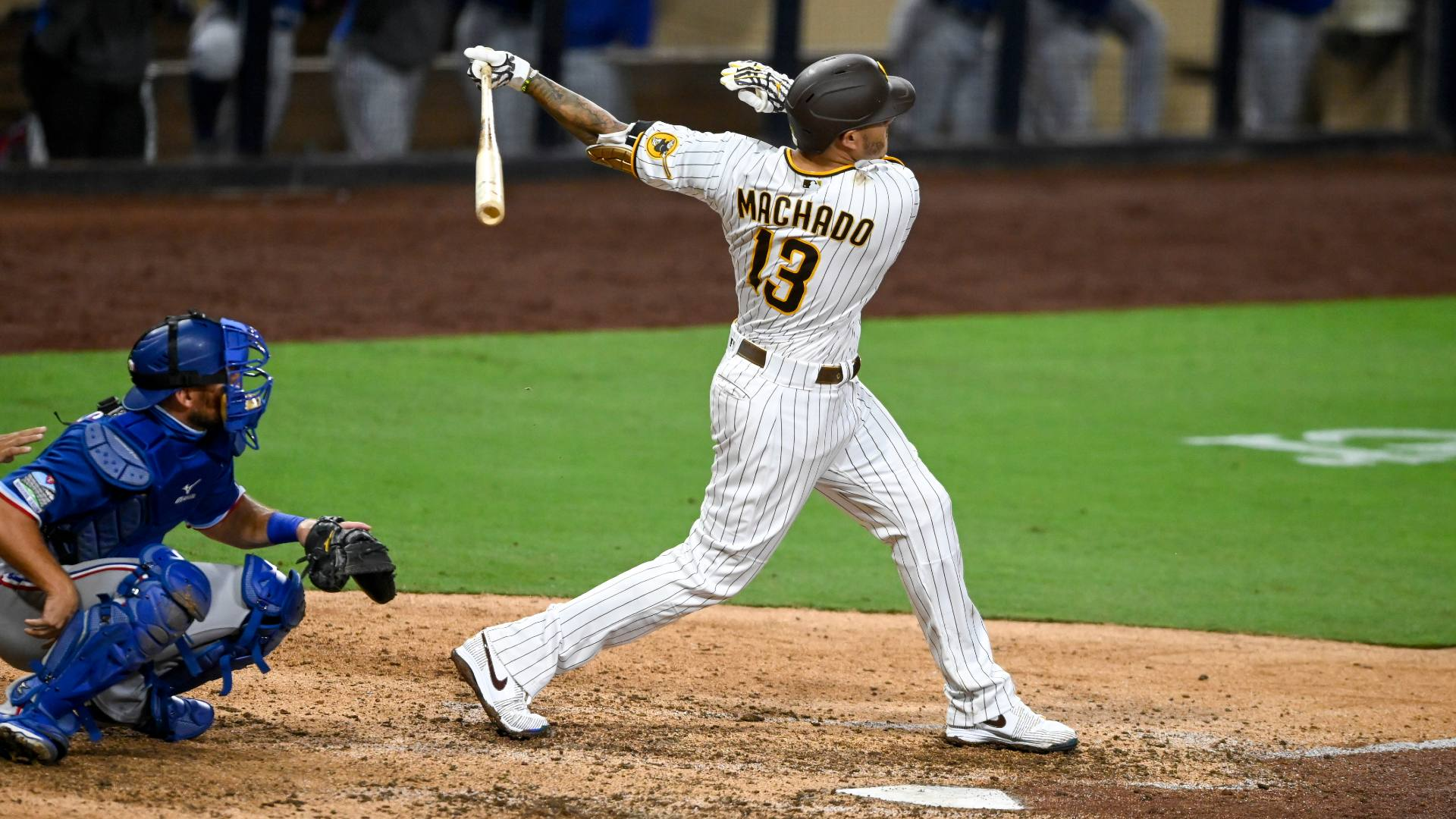 Extra-innings home runs are disappearing. Is MLB's Magic Runner rule the reason?