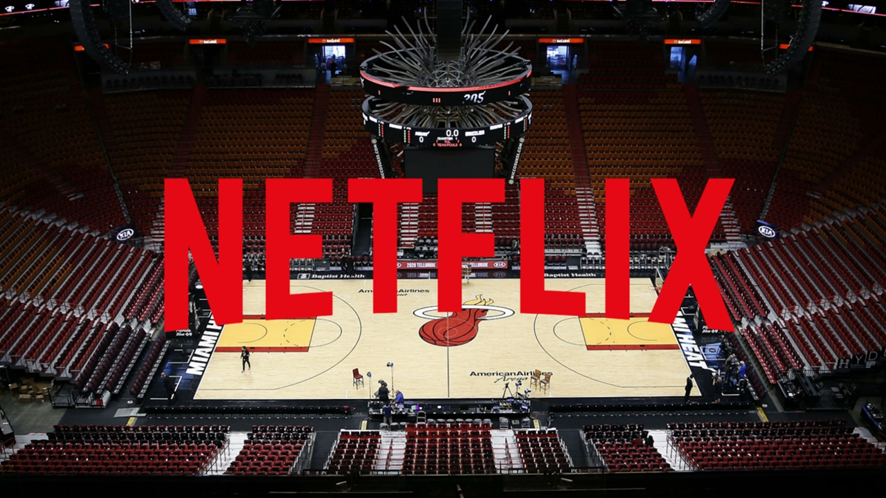 A sports fan's guide to Netflix, Hulu, YouTube & more after coronavirus  cancels live games | Sporting News