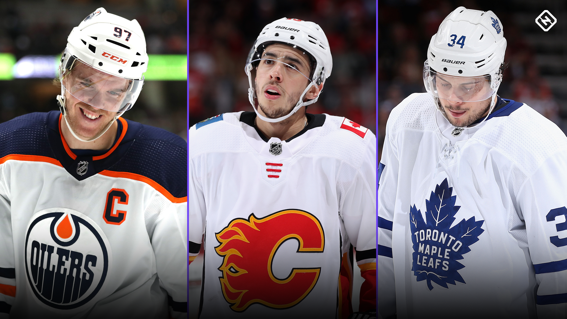 NHL power rankings: The good (Oilers), bad (Flames) and ugly from Canada's teams so far in 2019-20
