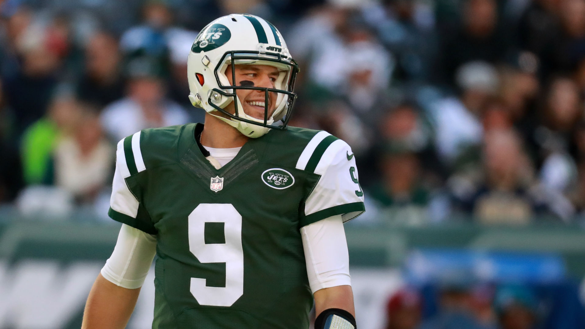 Bryce Petty, Jets trick Rams with nifty hook and lateral TD ...