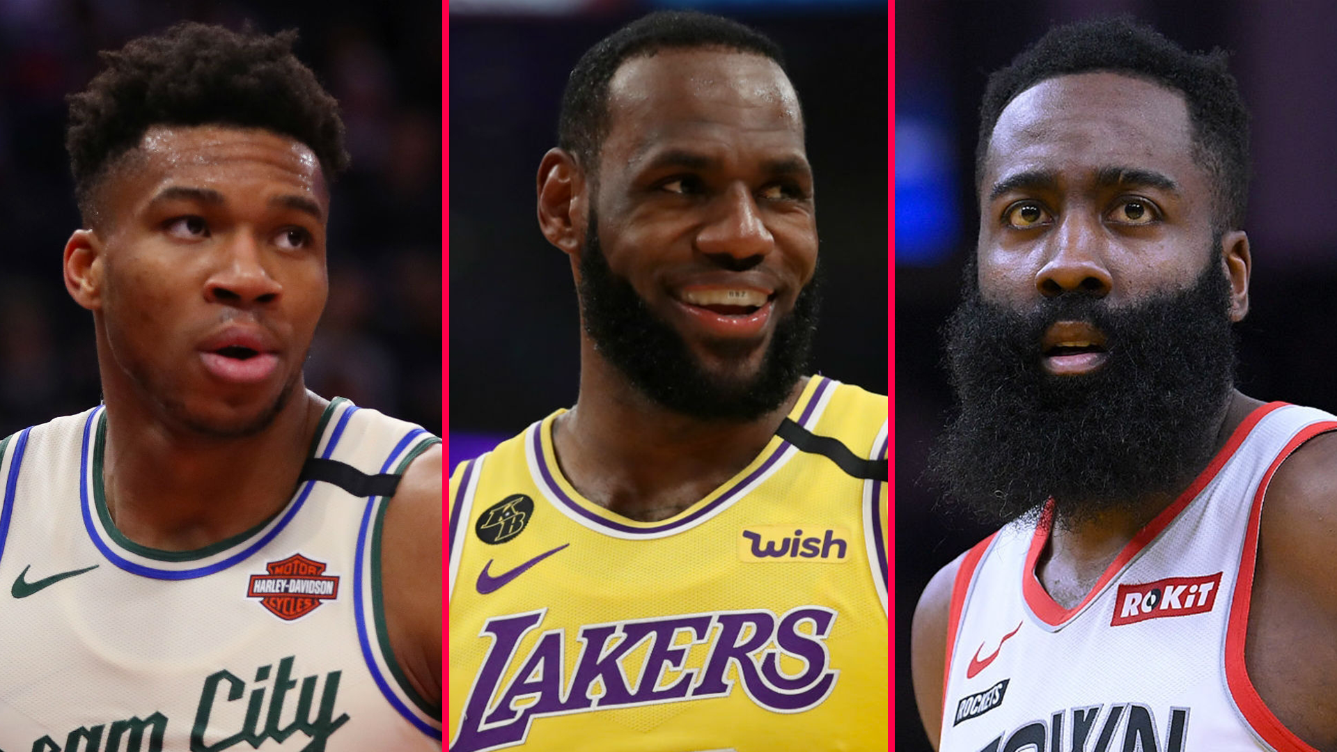 NBA award finalists 2020: MVP, five other major honors announced 1