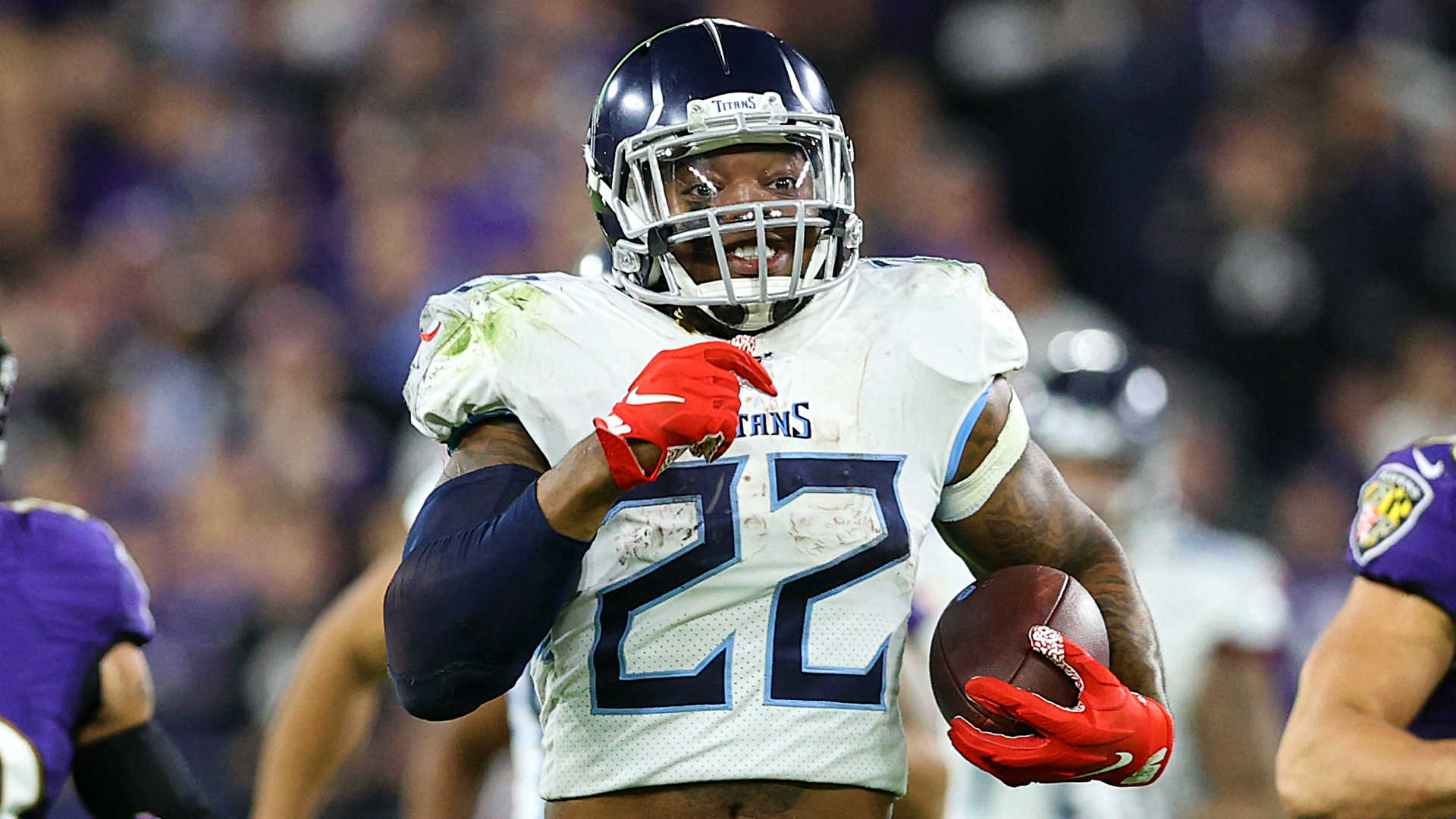 NFL free agent rankings 2020: Derrick Henry, Melvin Gordon among top 11 running backs available
