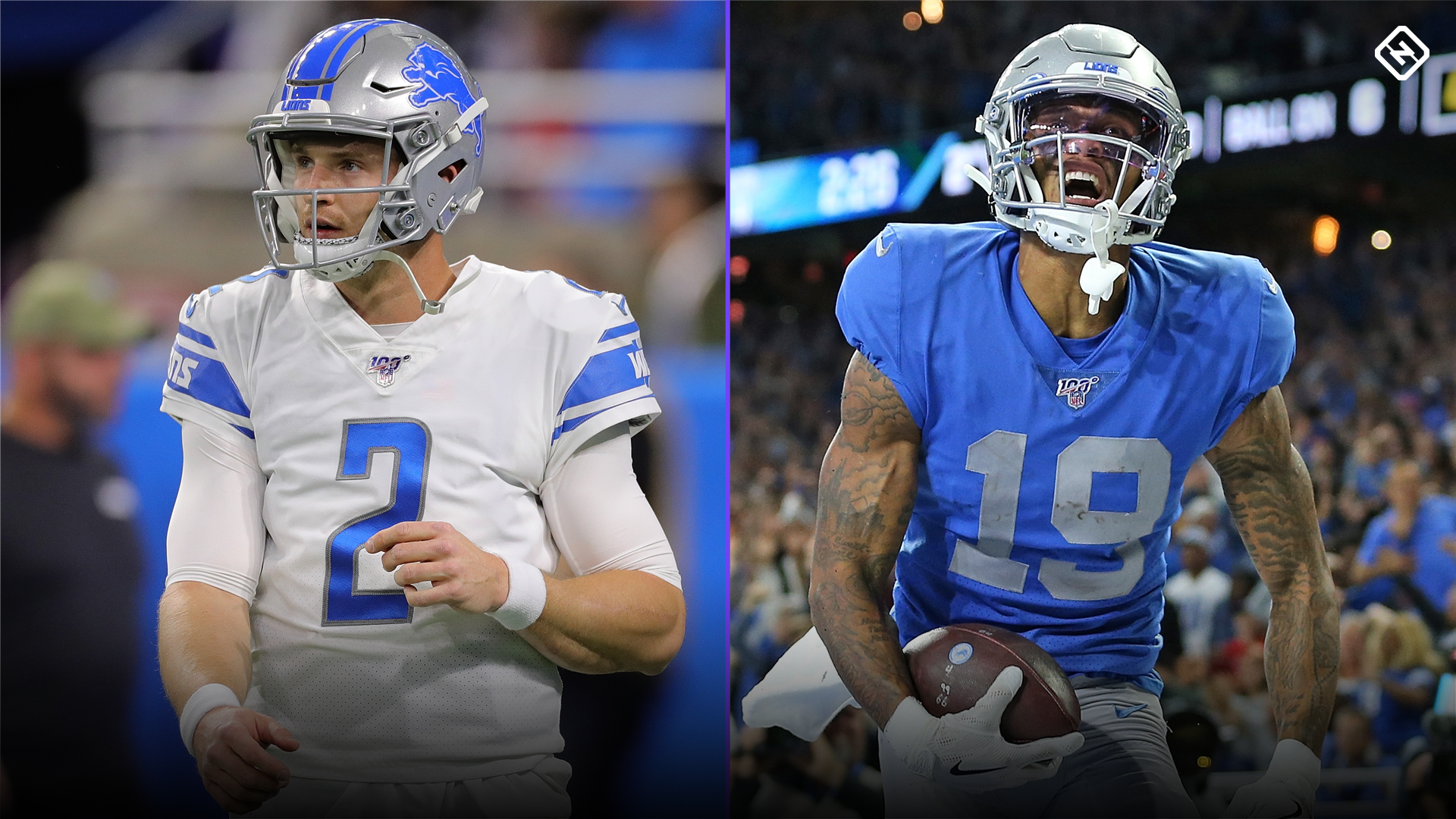 Week 12 DraftKings Picks: Best lineup stacks for NFL DFS tournaments, cash games