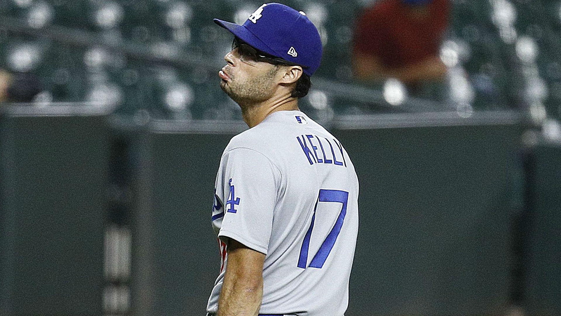 MLB's harsh suspension of Dodgers' Joe Kelly sends warning to stop throwing at Astros players