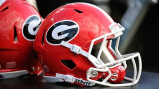 Georgia Bulldogs, Getty Images