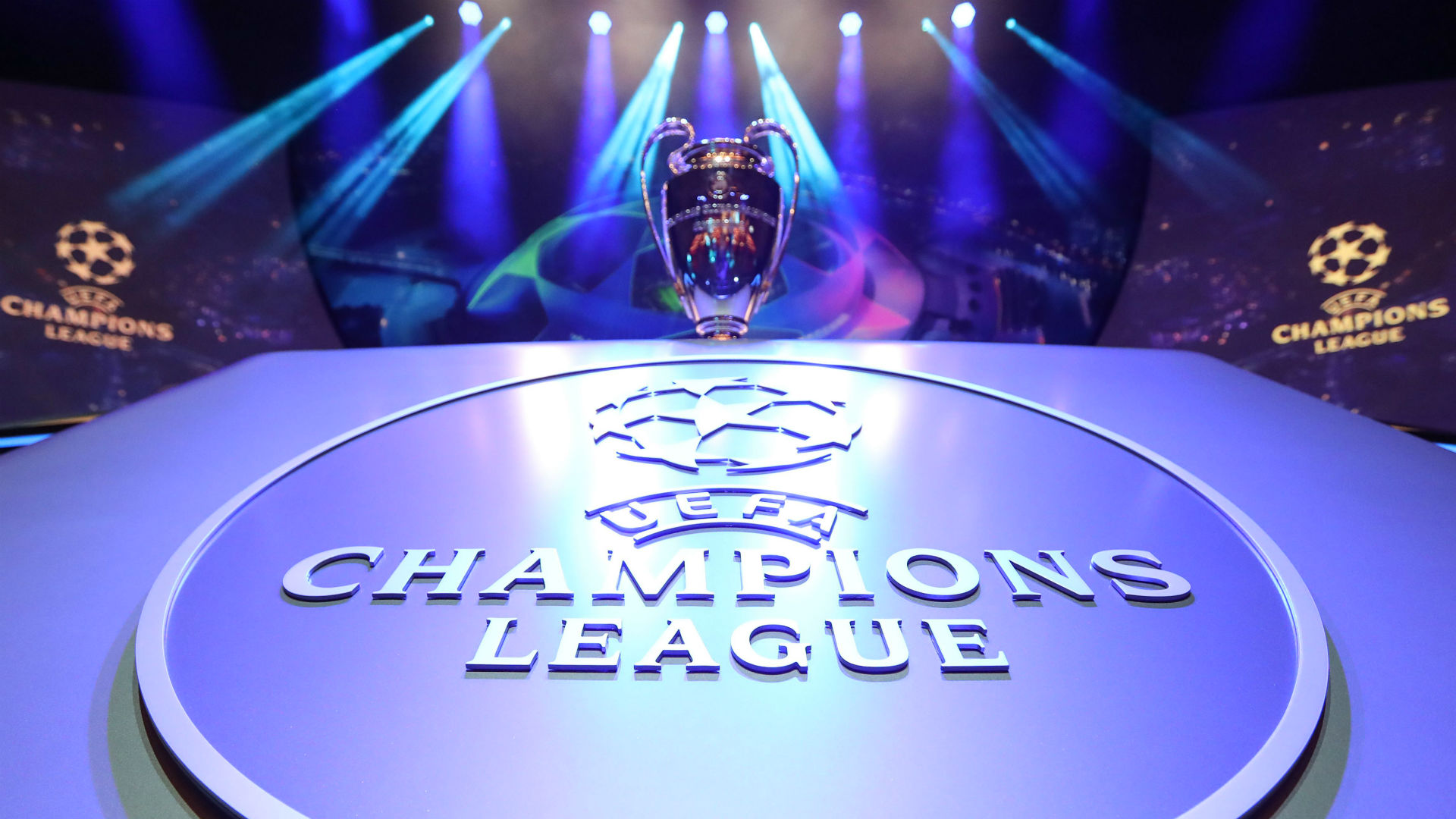 Champions League schedule 2020: Full table, bracket & more ...