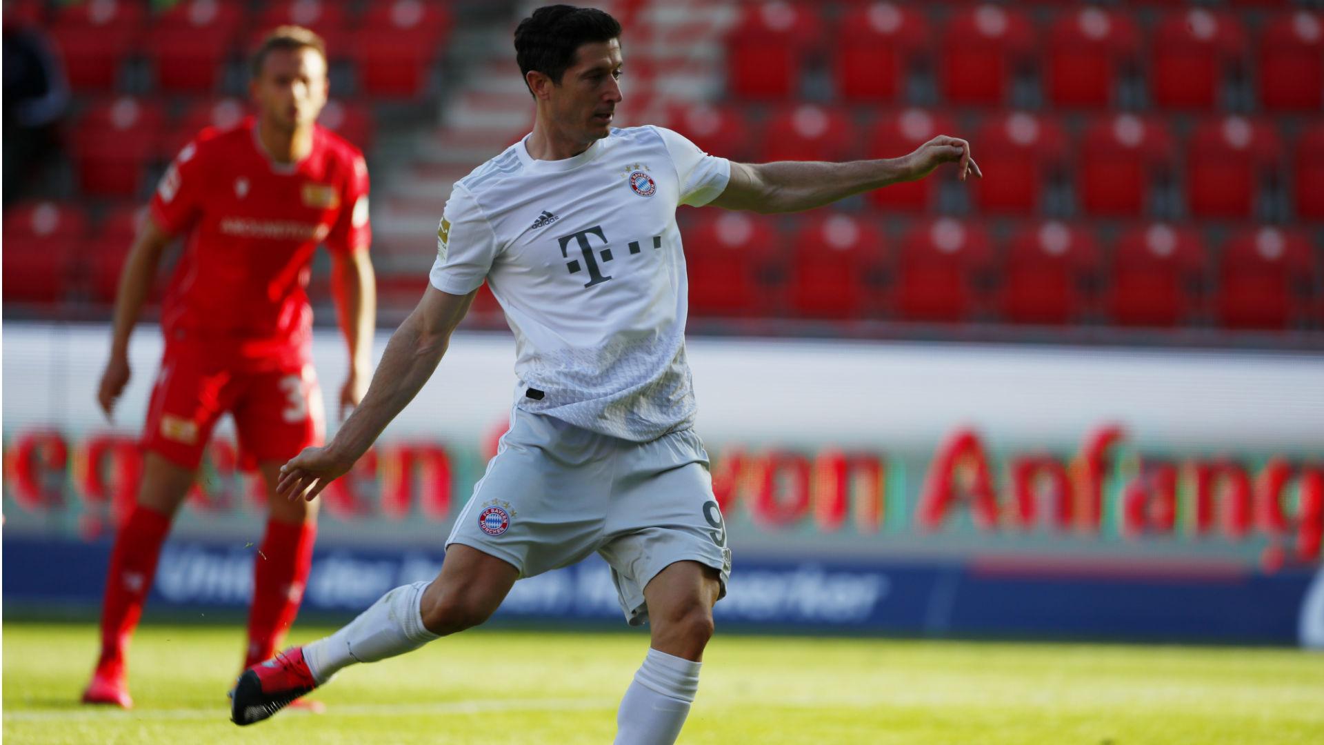 What channel is Bayern Munich on today? Time, TV schedule to watch game vs. Eintracht Frankfurt