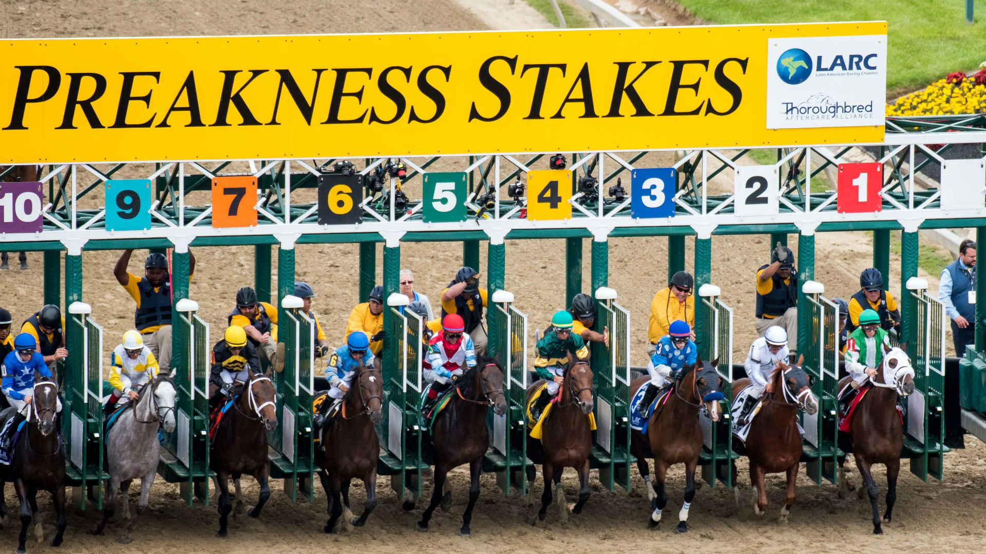 When is the Preakness Stakes 2020? New date for second jewel of Triple Crown 1