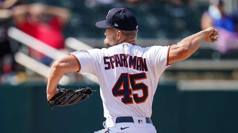 ツインズ-スパークマン-Sparkman