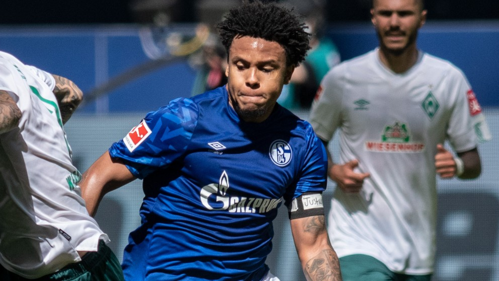 Weston McKennie's move to Italian giant Juventus is not the first stunning development in his career