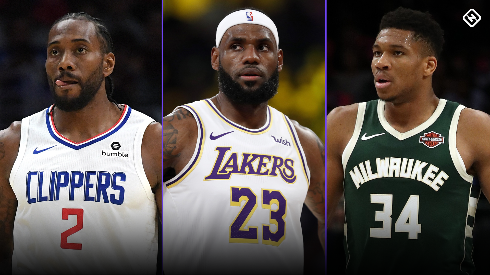 Nba Playoff Predictions 2020 Projecting The Hypothetical Bracket From Round 1 To The Nba Finals Sporting News