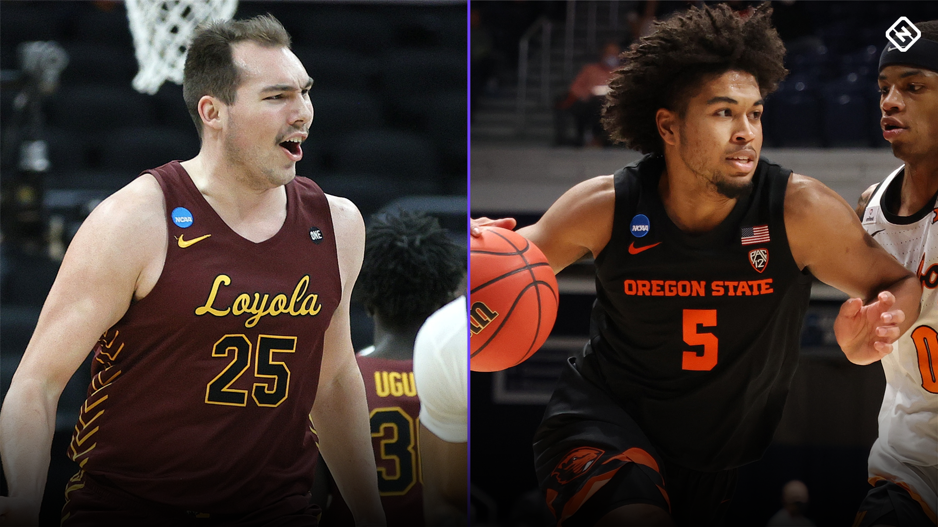 Loyola Chicago vs. Oregon State odds, picks, predictions for March Madness  Sweet 16 game | Sporting News Canada