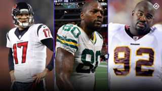 Worst Free Agents Deals, Getty Images