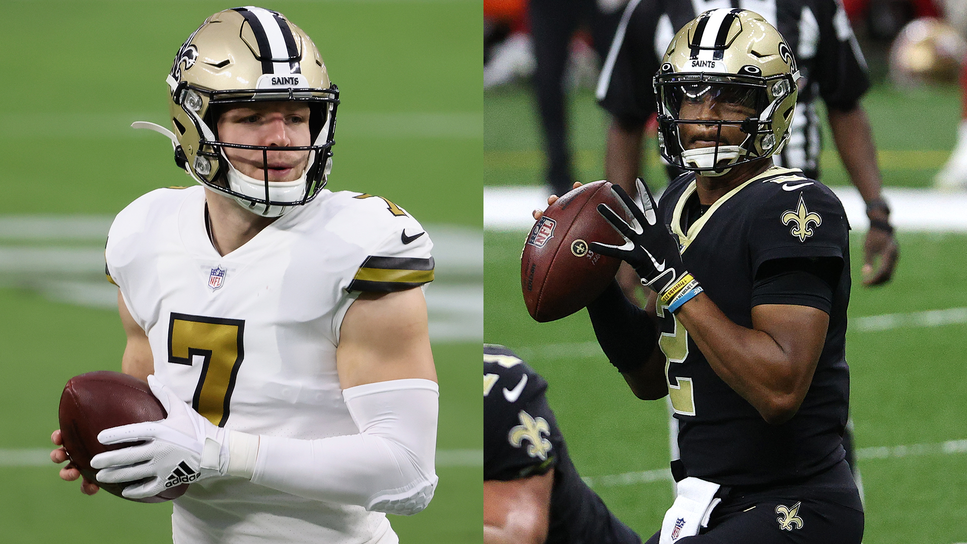 What's next for Saints after Drew Brees? Exploring 2021 QB options, from Taysom Hill to NFL Draft