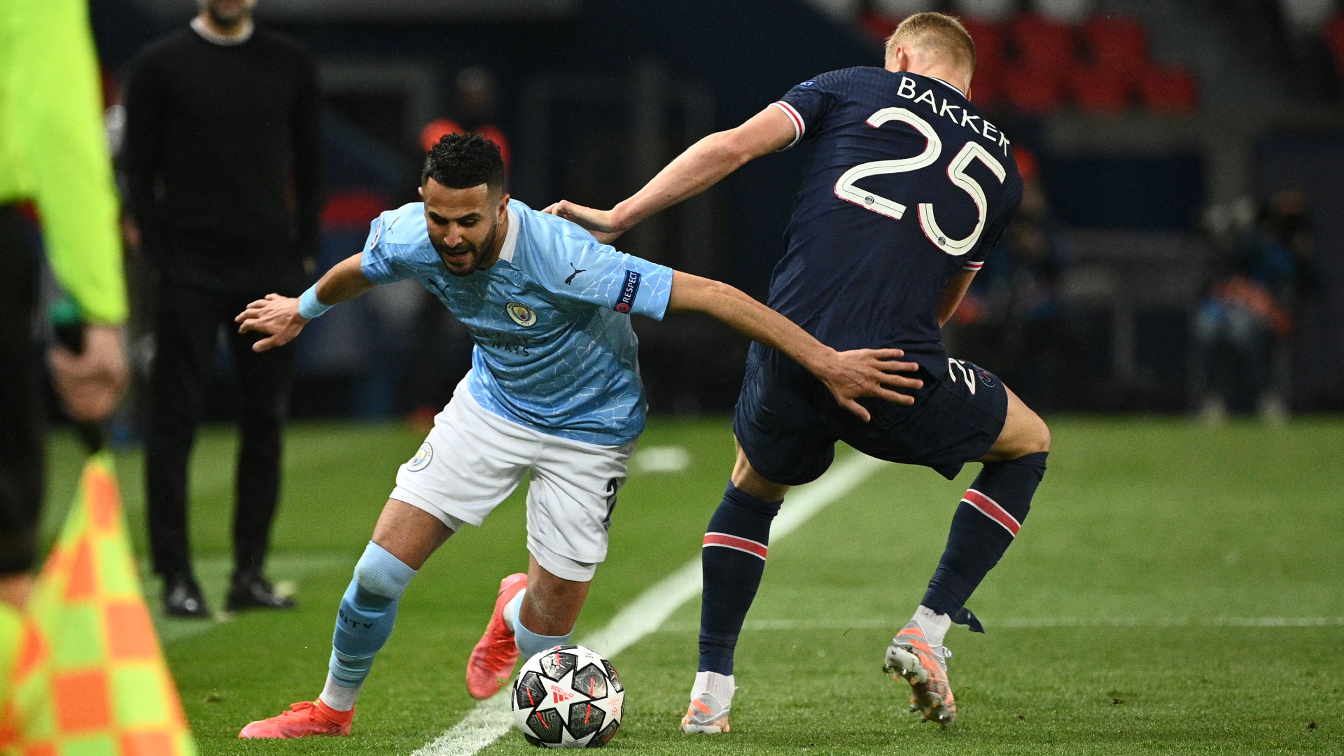 On which channel Man City vs PSG today?  Time and TV schedule to watch the Champions League return leg in the United States