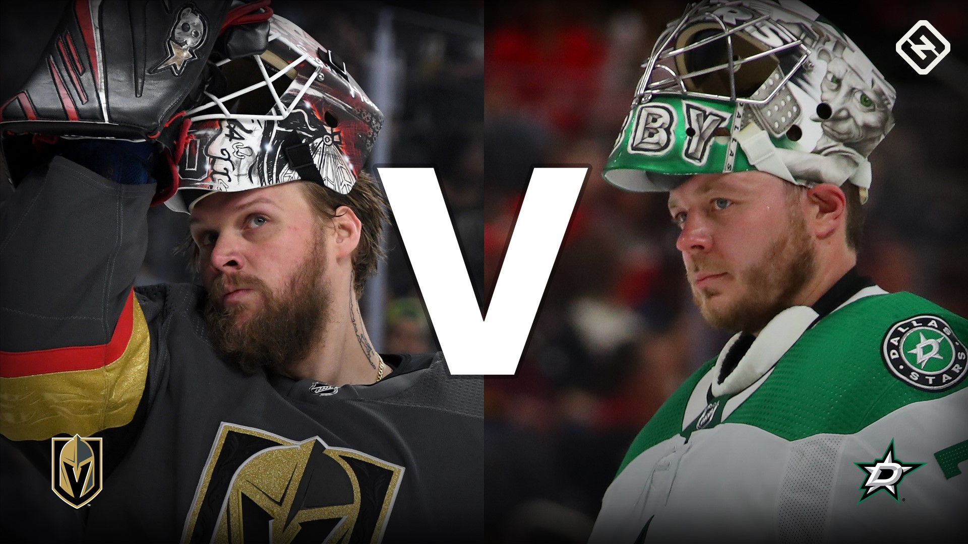 NHL playoffs 2020: Predictions, schedule, odds for Golden Knights vs. Stars Western Conference final
