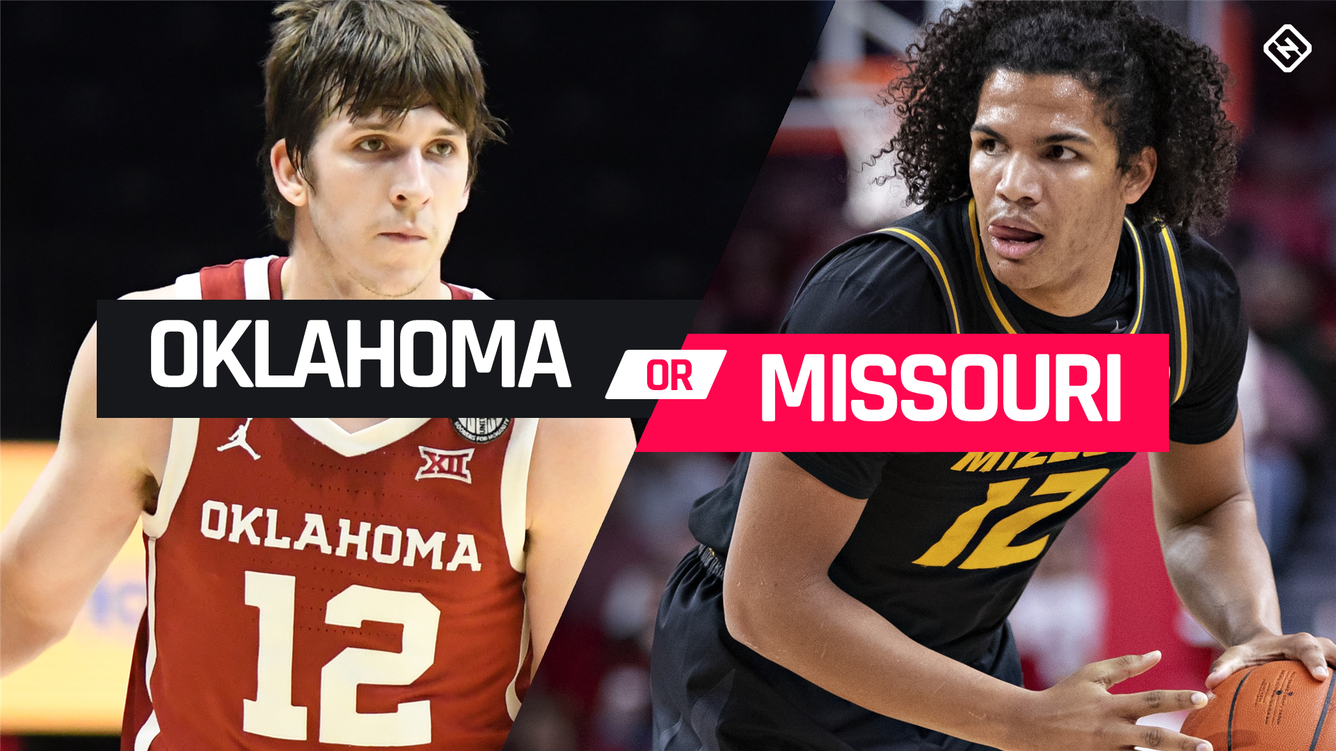 Oklahoma or Missouri? Picking Gonzaga's likely Round 2 opponent in 2021 March Madness bracket
