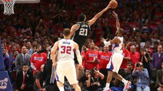 Spurs-Clippers-Paul-Griffin-Duncan-Getty-FTR