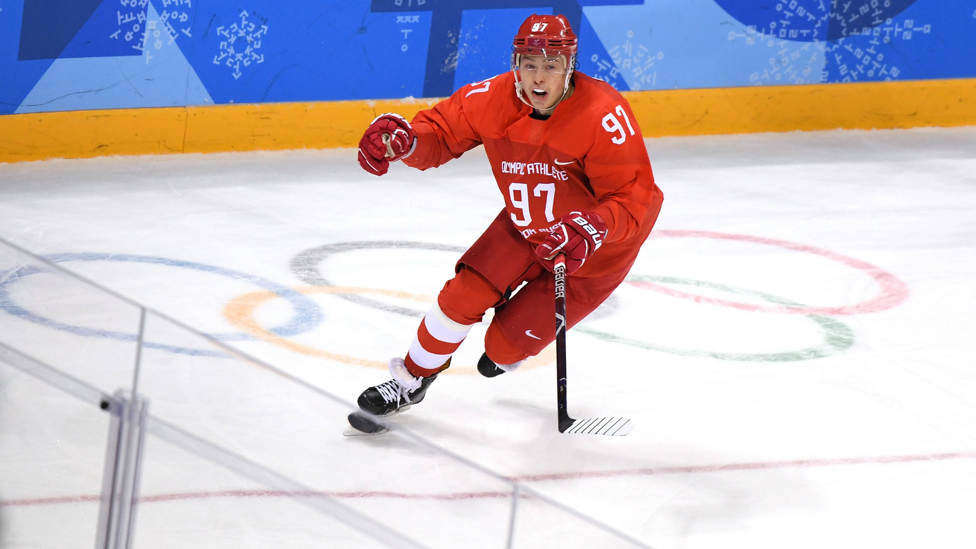 NHL trade news: Devils acquire winger Nikita Gusev from