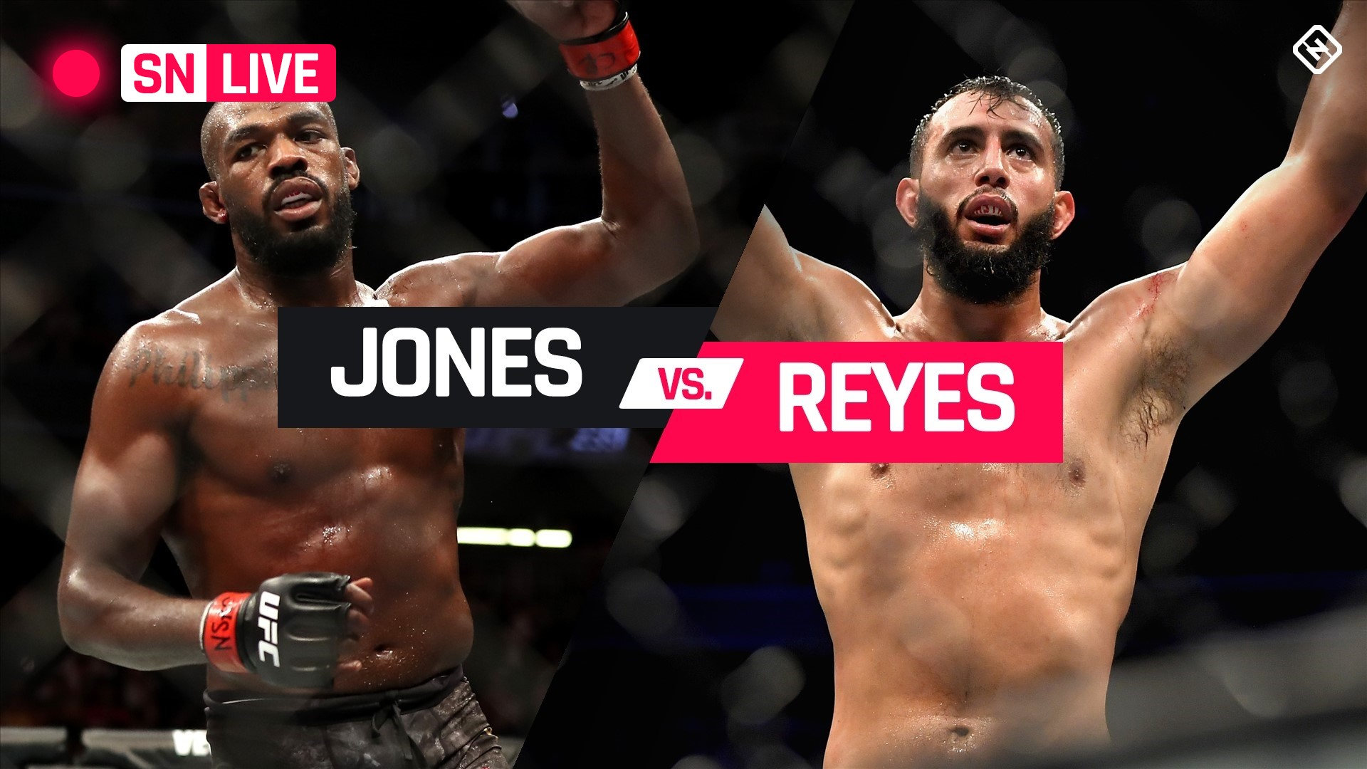 Jones Vs Reyes