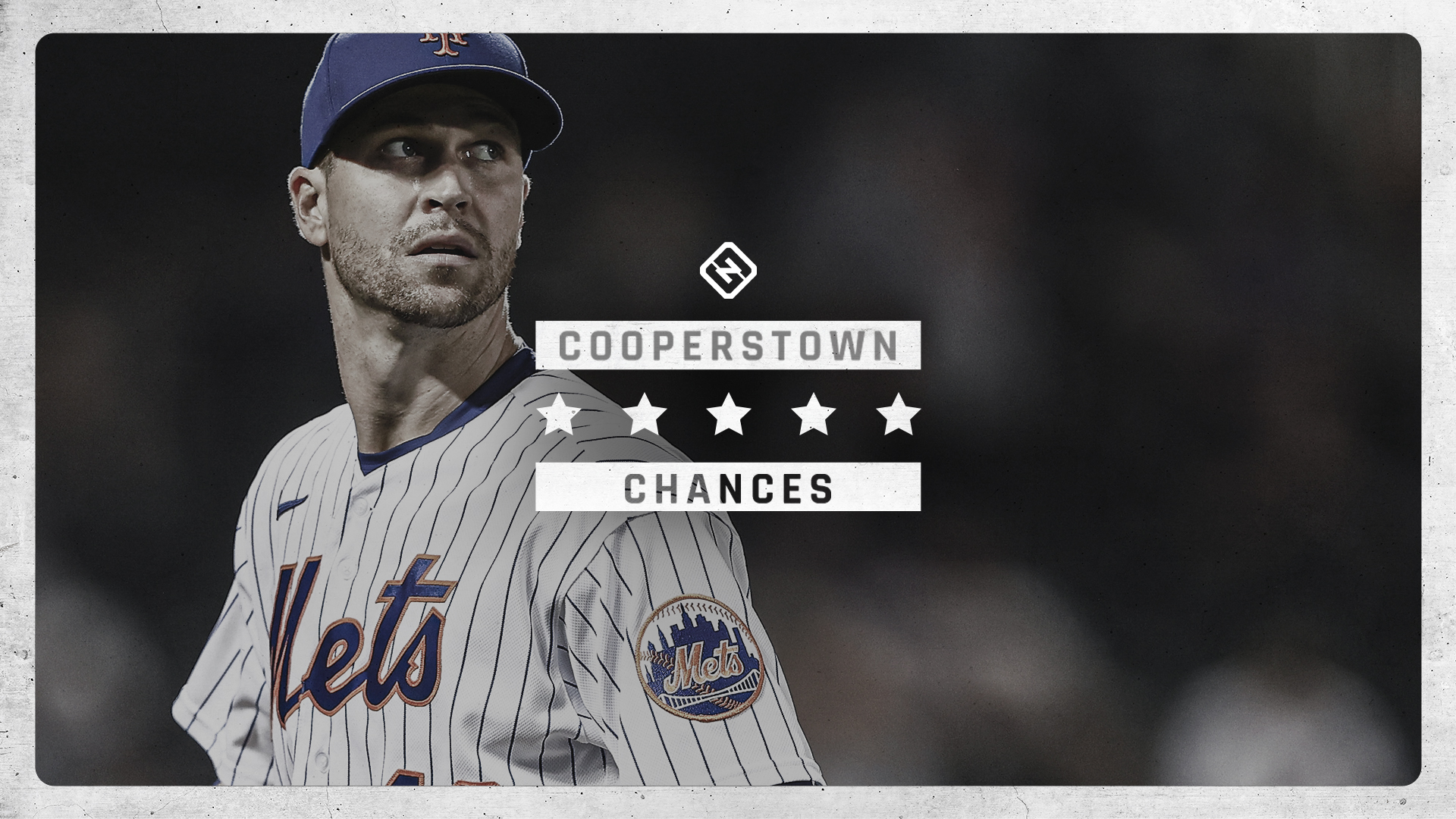 Cooperstown chances: Jacob deGrom makes up late start with all-time numbers