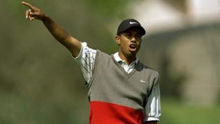 Tiger Woods (1998)